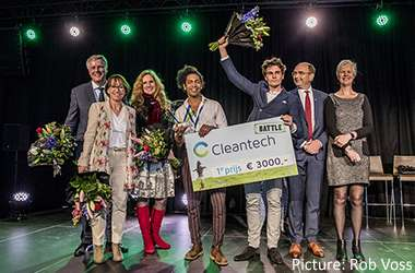 International Graduates Crucial in CleanTech