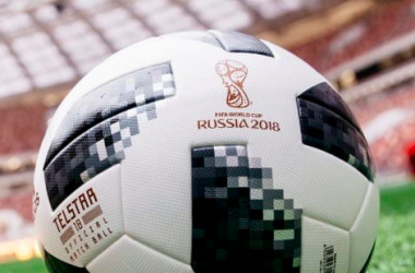 Wittenborg Student's World Cup Football Tie-In