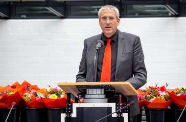 Wittenborg Celebrates Latest Graduates