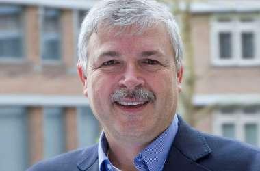 Meet Wittenborg's New Vice-President
