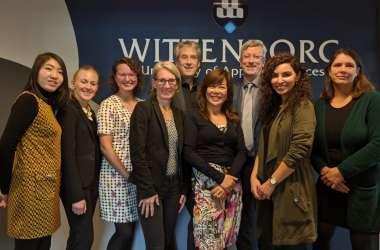 New Austrian Partner ITM Visit Apeldoorn