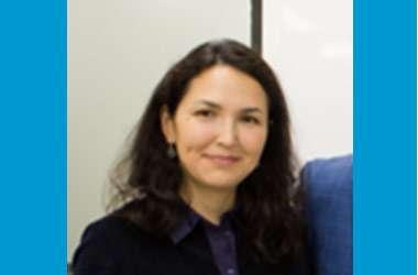 Gauhar Kassymbek