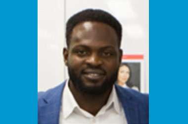 Oladapu Oluwufisa Olajide