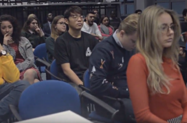Students' Interest in Climate Change and Politics Rises after Game