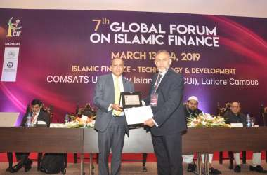 Islamic Finance Has No Other Option Than to Embrace Financial Technology.