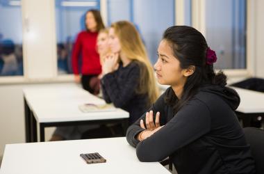 International Students 'fast-tracked' into prestigious Dutch Research Universities