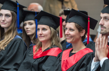 Postgraduate Degree Boosts Salaries Significantly