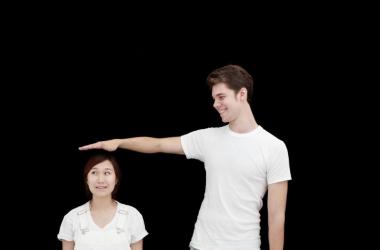 Small vs. Tall