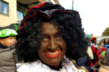 "Wittenborg ""Happy"" Zwarte Piet Excluded from Apeldoorn's Christmas Celebrations"