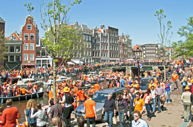 What to do this summer in the Netherlands