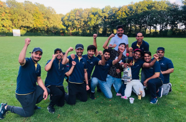 Nail-Biting Win for Wittenborg Cricket Team