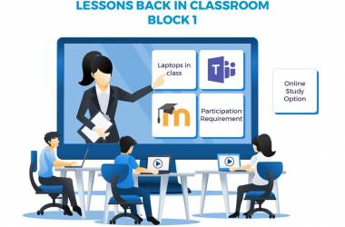What Wittenborg Students Can Expect When Class-Based Education Starts Again in Late August