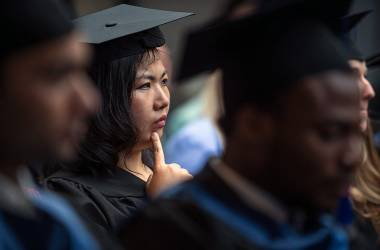 Many Chinese Alumni Employed by Dutch HE Sector