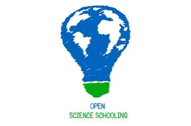 New Project Logo to Grace Erasmus+ Eco-Systems Open Science Schooling Project
