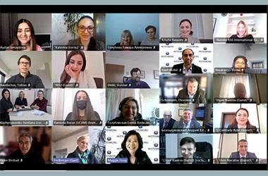 3 Key Takeaways from Erasmus+ IQAinAR Transnational Peer-Learning Seminar