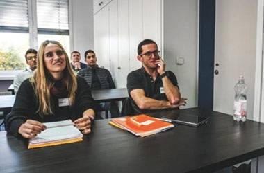 Munich MBA Students Persevered Despite COVID Challenges