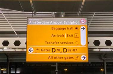 Netherlands Gives Green Light to Travellers from Several Countries