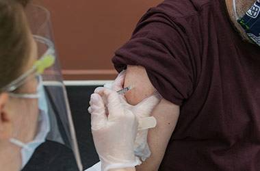 Do you Have a Vaccination Appointment Yet? A Helpful Guide to International Students and Staff