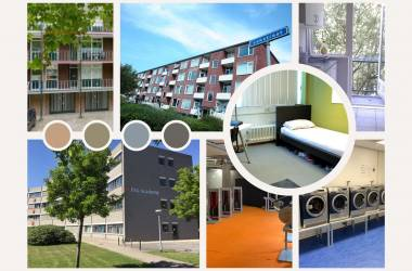 International Students Ensured Housing at Wittenborg Apeldoorn