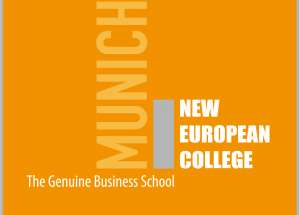 WUAS Partner - New European College