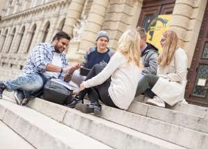 Programmes in Austria & Exchange Possibilities