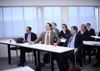 Book Launch Boosts Wittenborg Research Agenda