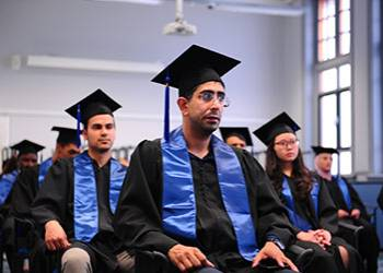 The Graduates Who Persevered Despite a Global Pandemic