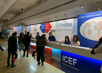 WUAS at ICEF Berlin 2019