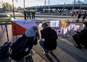 Wittenborg Student Recalls Horror of Utrecht Shooting