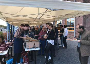 Wittenborg student organisation SWIFT host annual BBQ