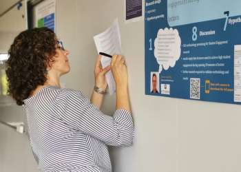 High Praise for Wittenborg's Post Graduate Teaching Programme