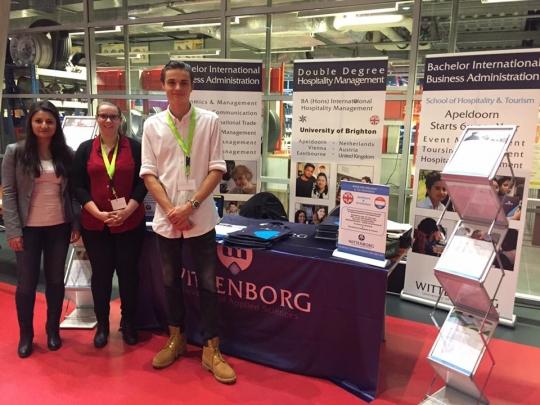 Education Fair Utrecht
