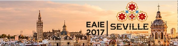 EAIE Conference in Seville, Spain