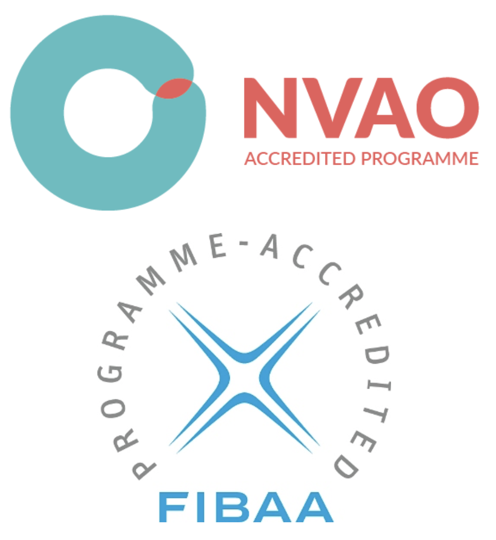Double Accredited Programmes