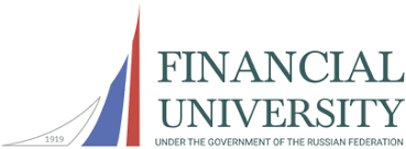 Financial University Under the Government of the Russian Federation Logo