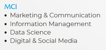 Marketing Communication & Information