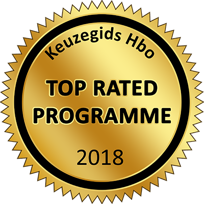In 2017, Wittenborg was ranked 4th best small University of Applied Sciences and its Bachelors of Business Administration programmes were ranked 2nd in the Netherlands.