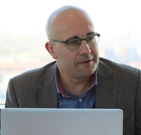 Luis Fernando Gutierrez Ferreras