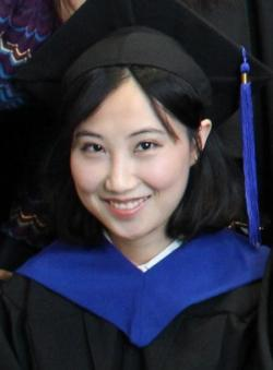 """Learn as Much Dutch as you can!"" Chinese Graduate Advises International Students"