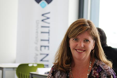 Canadian Business Managers Start Summer Course at Wittenborg Amsterdam for EMBA