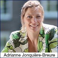 Adrianne Jonquière-Breure