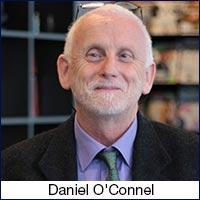 Daniel O'Connel
