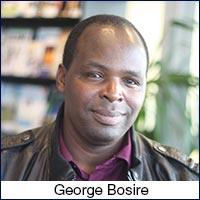 George Bosire