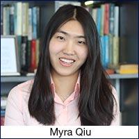 Myra Qiu