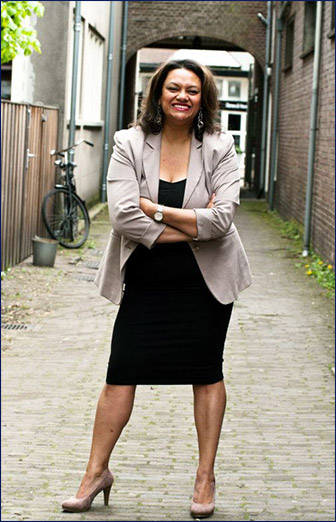 Wittenborg Lecturer Nominated for 2016 Ethnic Business Woman of the Year Award