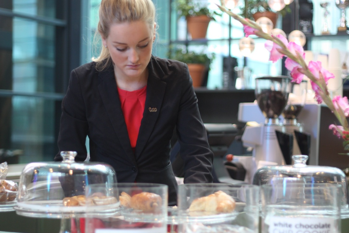 Hospitality Management Graduates also Popular with High-End Companies like Louis Vuitton, says Report