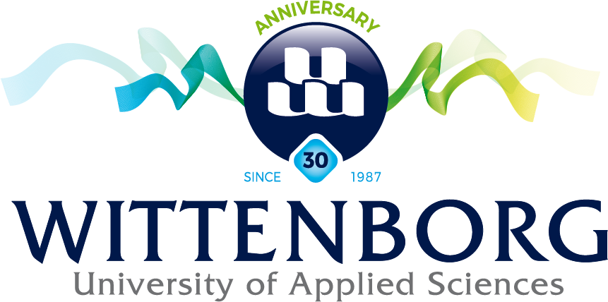 Wittenborg Unveils New Logo to Celebrate 30th Anniversary