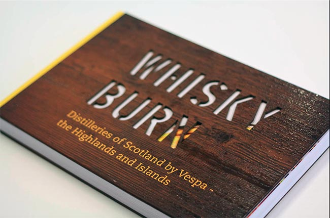 Wittenborg Whisky Book Attracts International Media Attention