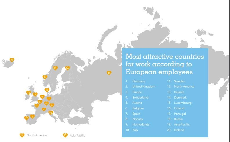 why are the north european countries happiest Are you better off than you were five years ago is the world here's the new rankings from the 2013 legatum institute prosperity index.