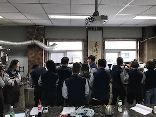 Beijing Dongcheng Vocational University, based in the Dongcheng district of China's capital city is predominantly focused on adult learning and